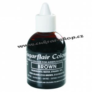 Brown S.F.60ml