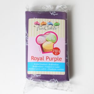 FunCakes Royal Purple 250g